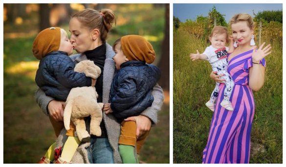 Materstvo. Veľký rozhovor s mamičkami, ktoré sledujete na Instagrame