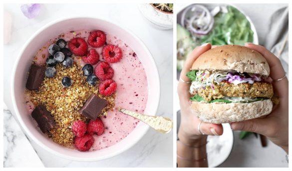 Toto sú veganky, ktoré budeš chcieť sledovať na Instagrame
