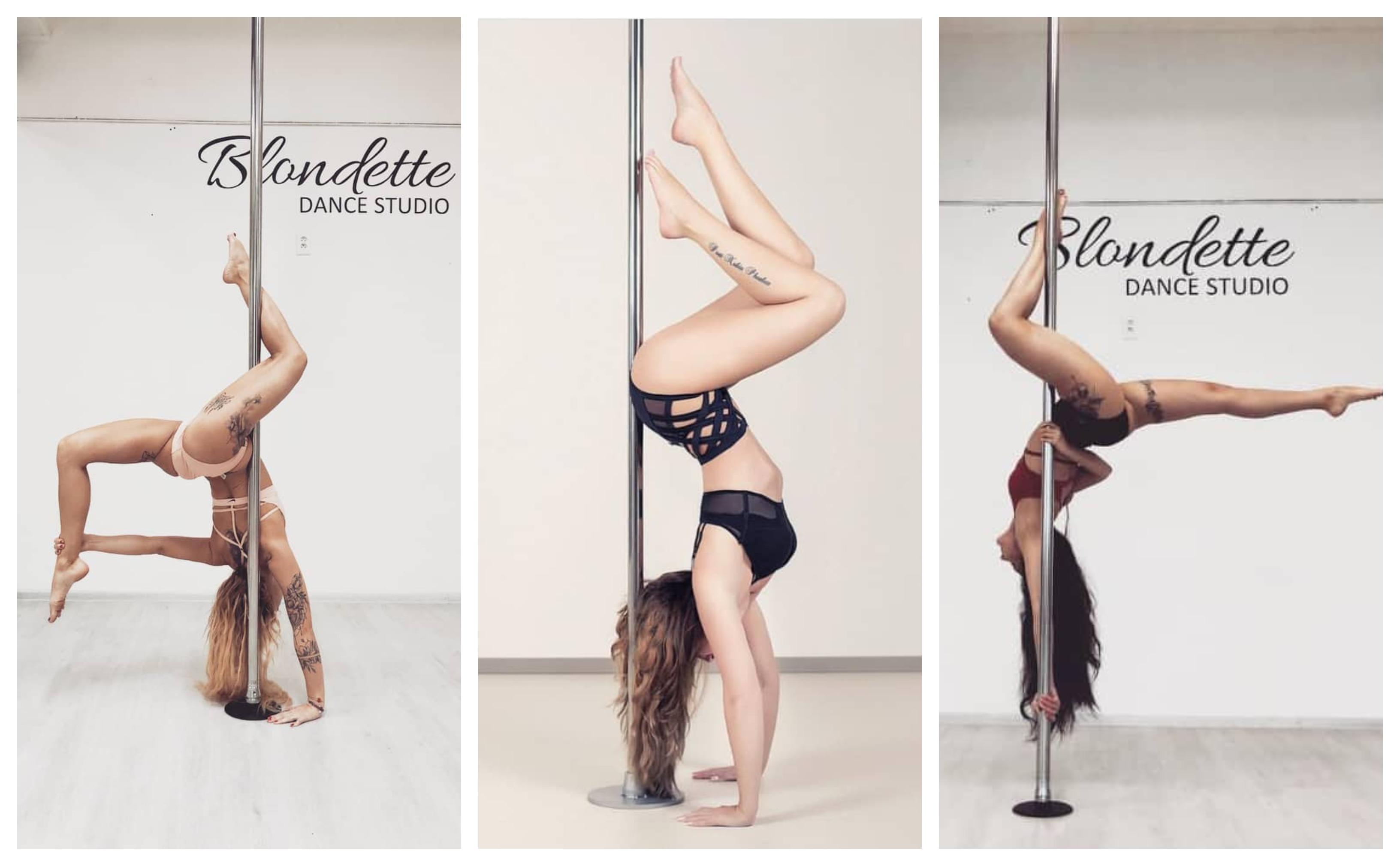 Exkluzívny rozhovor s trénerkami Pole Dance. Budeš mať chuť ho vyskúšať