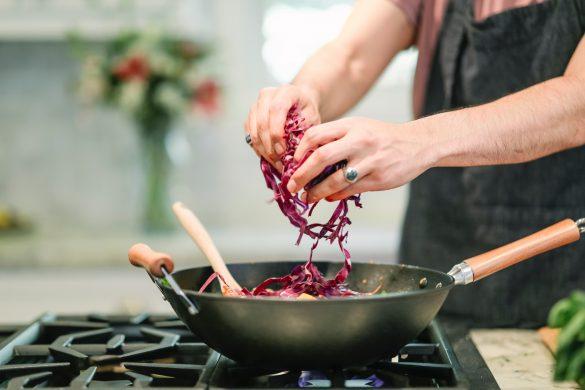 Slovenské vegan reštaurácie ťa presvedčia, že to chutí aj bez mäsa