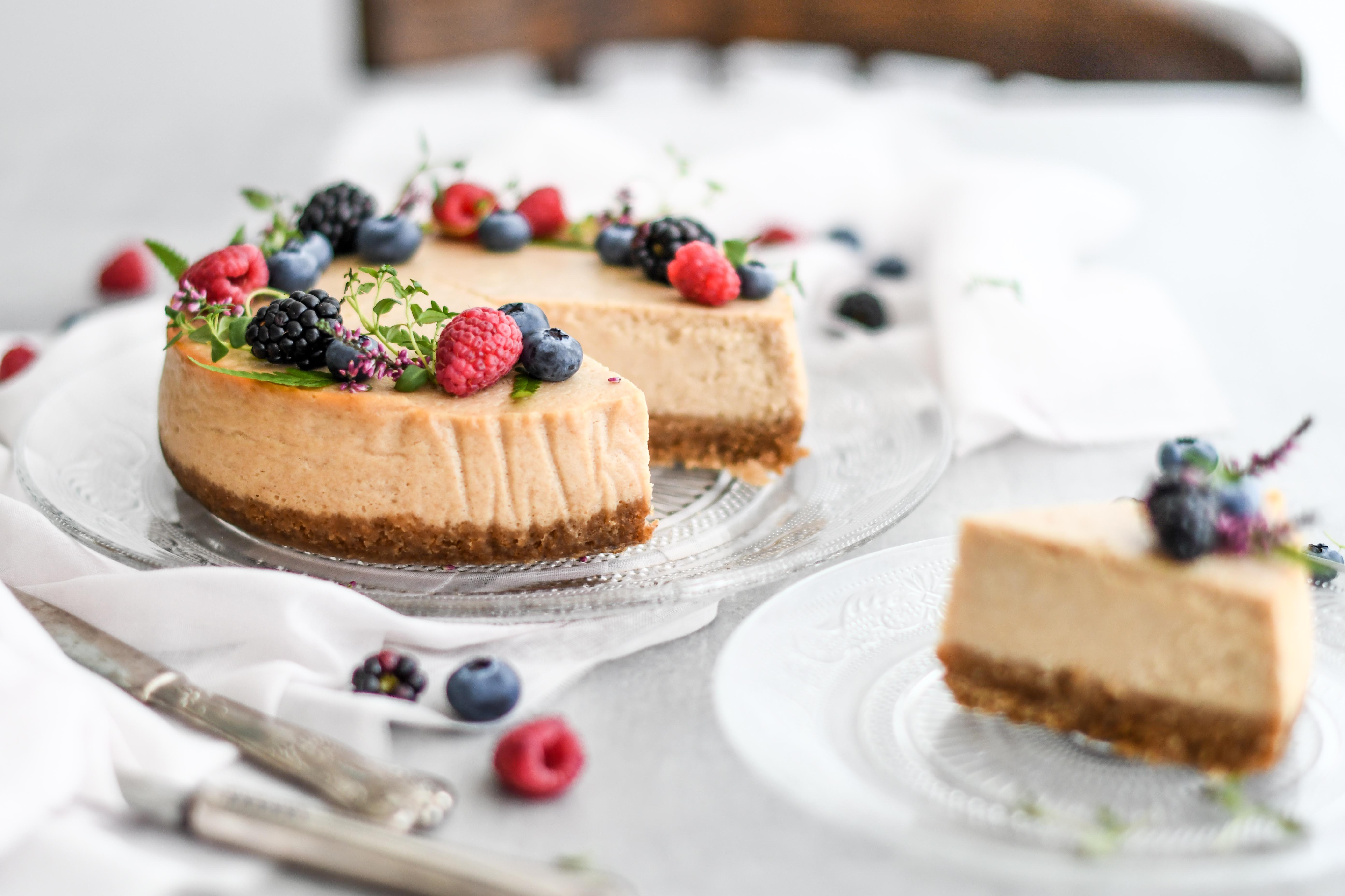"""""""Vzťahy ovplyvňujú koláče z lásky."""" Rozhovor so známou foodblogerkou"""