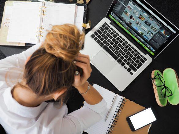 Skúškové, zápočty či maturita. Ako ich zvládnuť bez stresu?