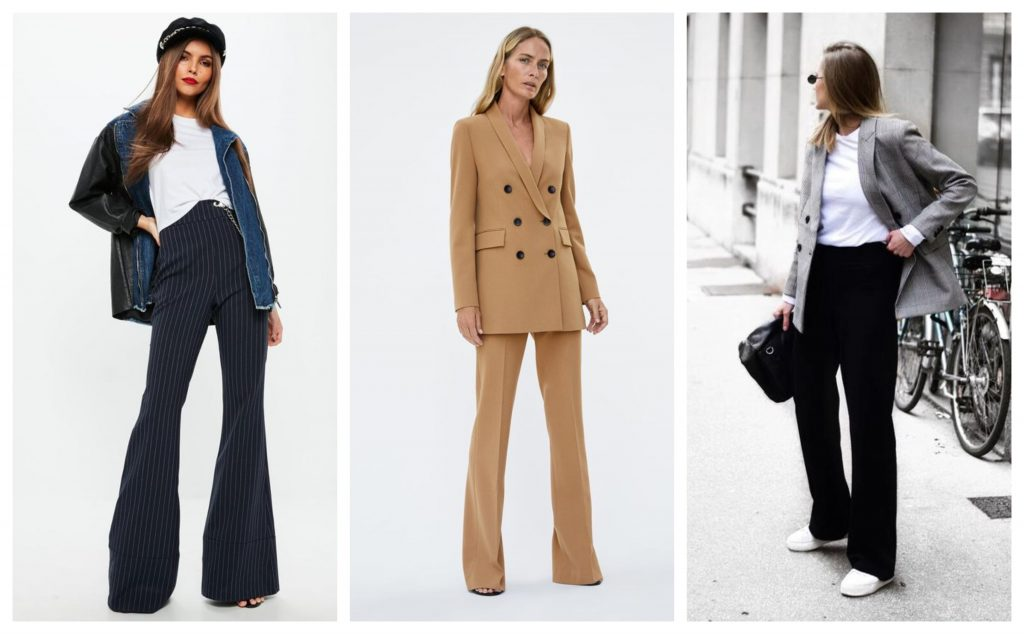 Zvonové nohavice sú opäť trendy. Toto sú dôvody, prečo si ich obliecť