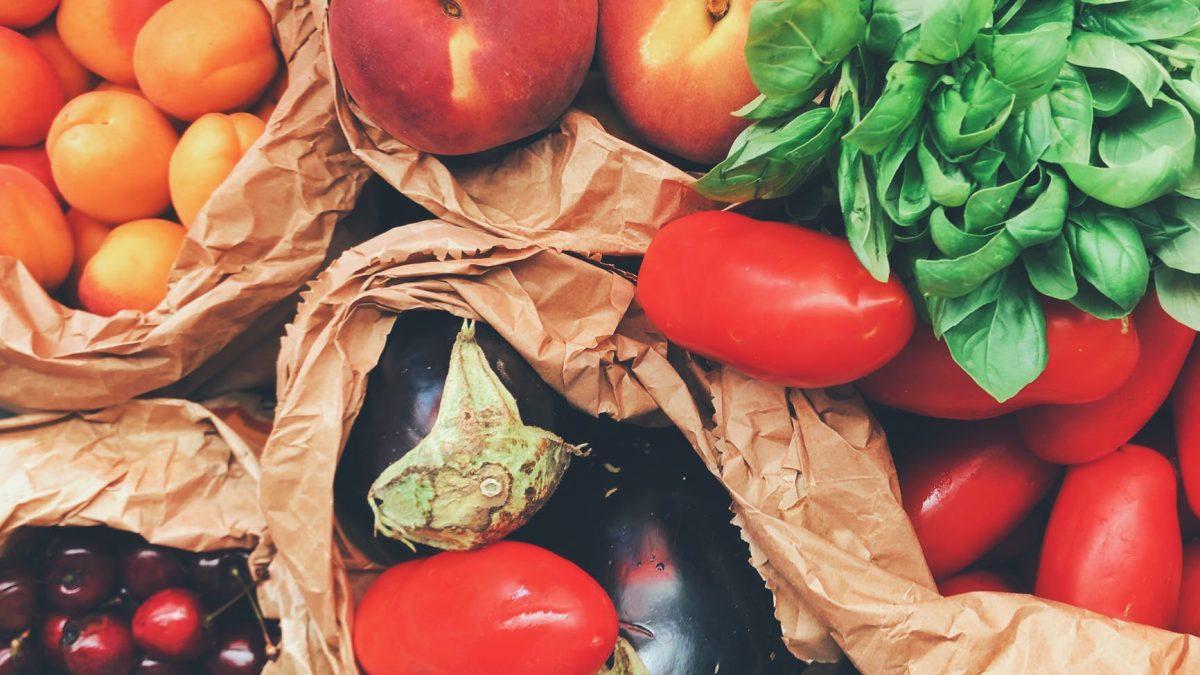 Aj ekologický nákup pomôže našej planéte. Osvoj si tieto skvelé zvyky