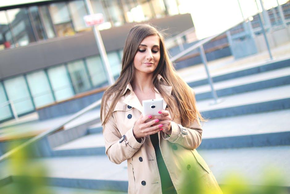 Tieto mobilné aplikácie uľahčia každodenný život modernej ženy