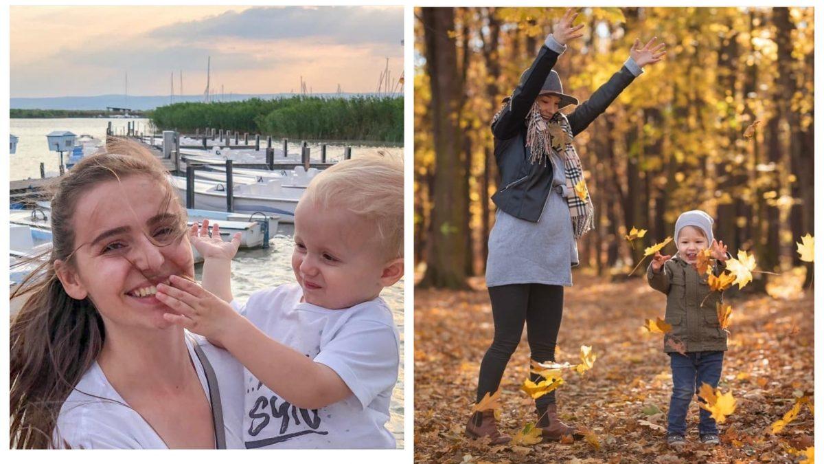 2 skutočne dojímavé príbehy: Mladé mamičky, ktoré sa vzopreli predsudkom