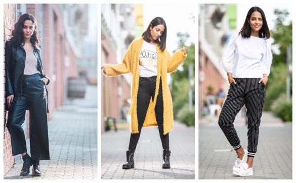 Odborníčka na taliansku módu radí, ako nosiť čiernu farbu, aby sme v nej nevyzerali fádne