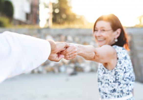 Ako byť atraktívna v každom veku? Správnym kľúčom je zdravý životný štýl