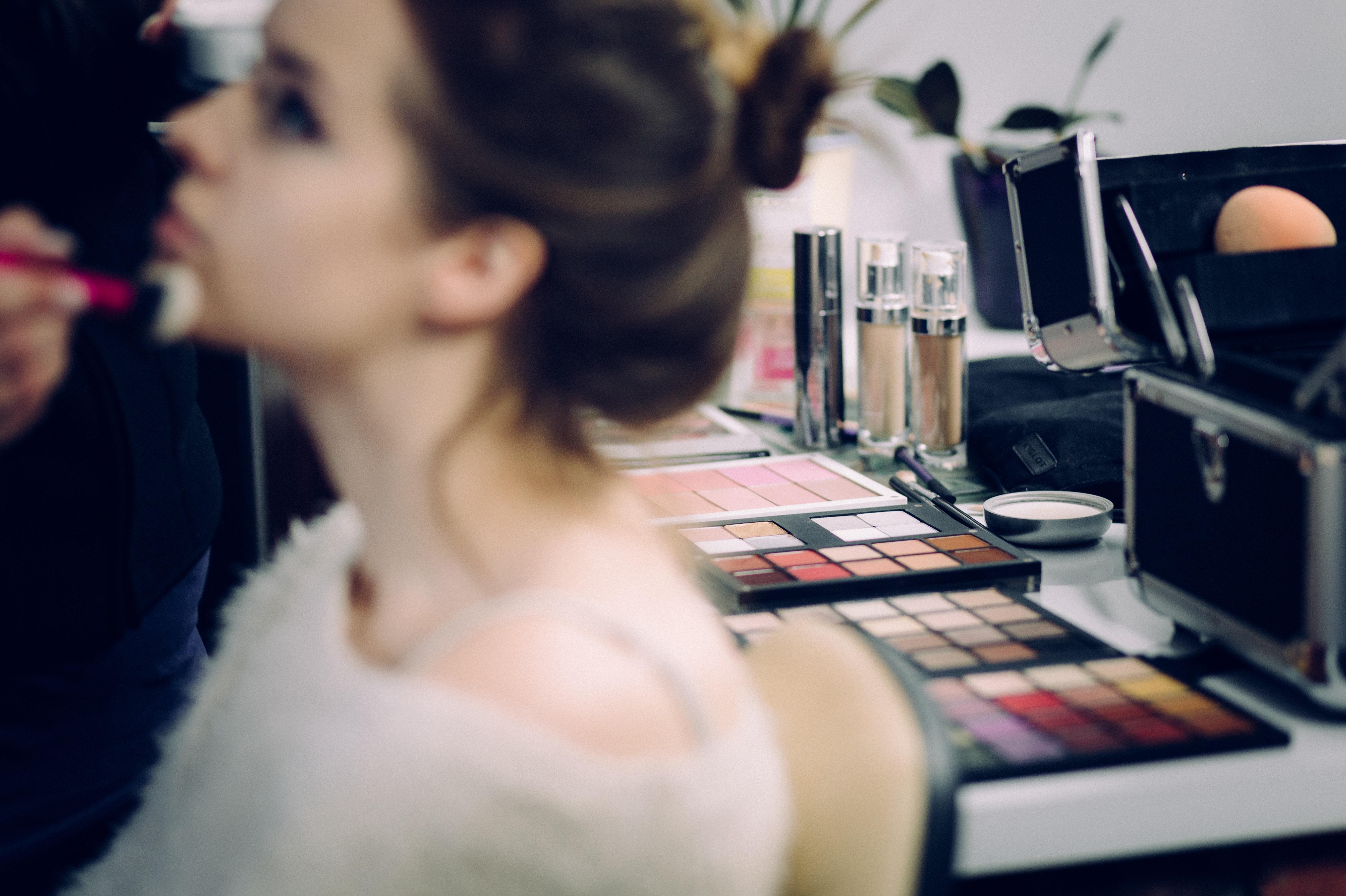Aký je váš typ pleti? Rozhovor s makeup artistkou Sabinou Tomes