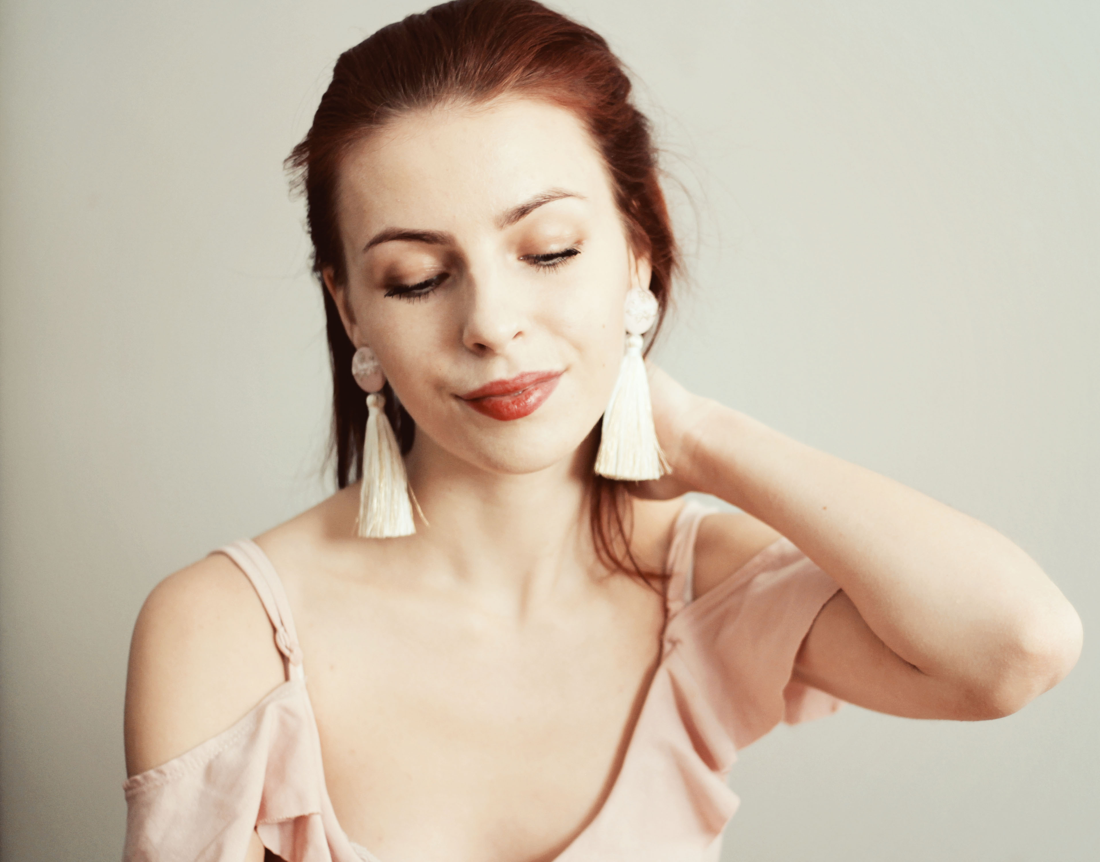 Moderné náušnice, z ktorých nebolia uši. Zoznámte sa s Petit.peanut