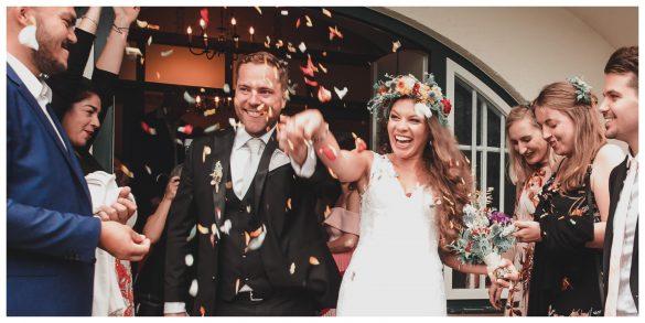 Aj svadba sa dá prežiť bez stresu. Ak ju zveríte do rúk profesionálnych organizátoriek zo svadobnej agentúry