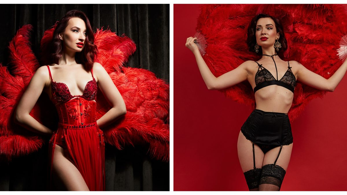 """""""Ženy si neuvedomujú svoju ženskosť a chýba im sebavedomie,"""" tvrdí slovenská kráľovná burlesque"""