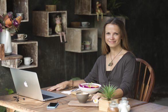 Digitálne nomádstvo. Nový trend slobodného života