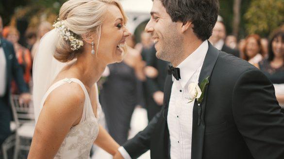 Tipy na svadobné kaštiele ahotely, vktorých sa budete cítiť výnimočne