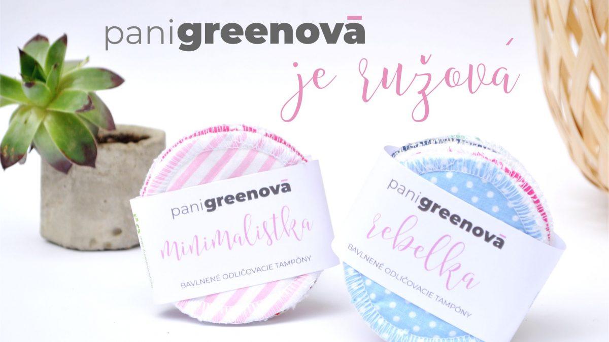 Chceš žiť viac ekologicky? Začni používať bavlnené odličovacie tampóny. My vieme, ktoré sú top!