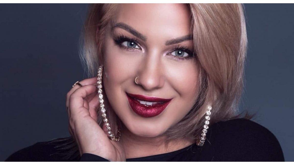 Muži nechcú mať doma vyumelkovanú krásku. Rozhovor s make-up artistkou Luciou Šenkovou