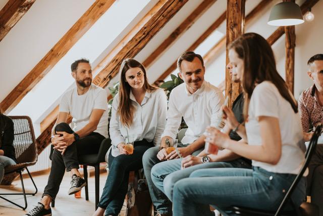 Prečo vymeniť kanceláriu za coworking? Rozhovor s Nikolou Kozmovou