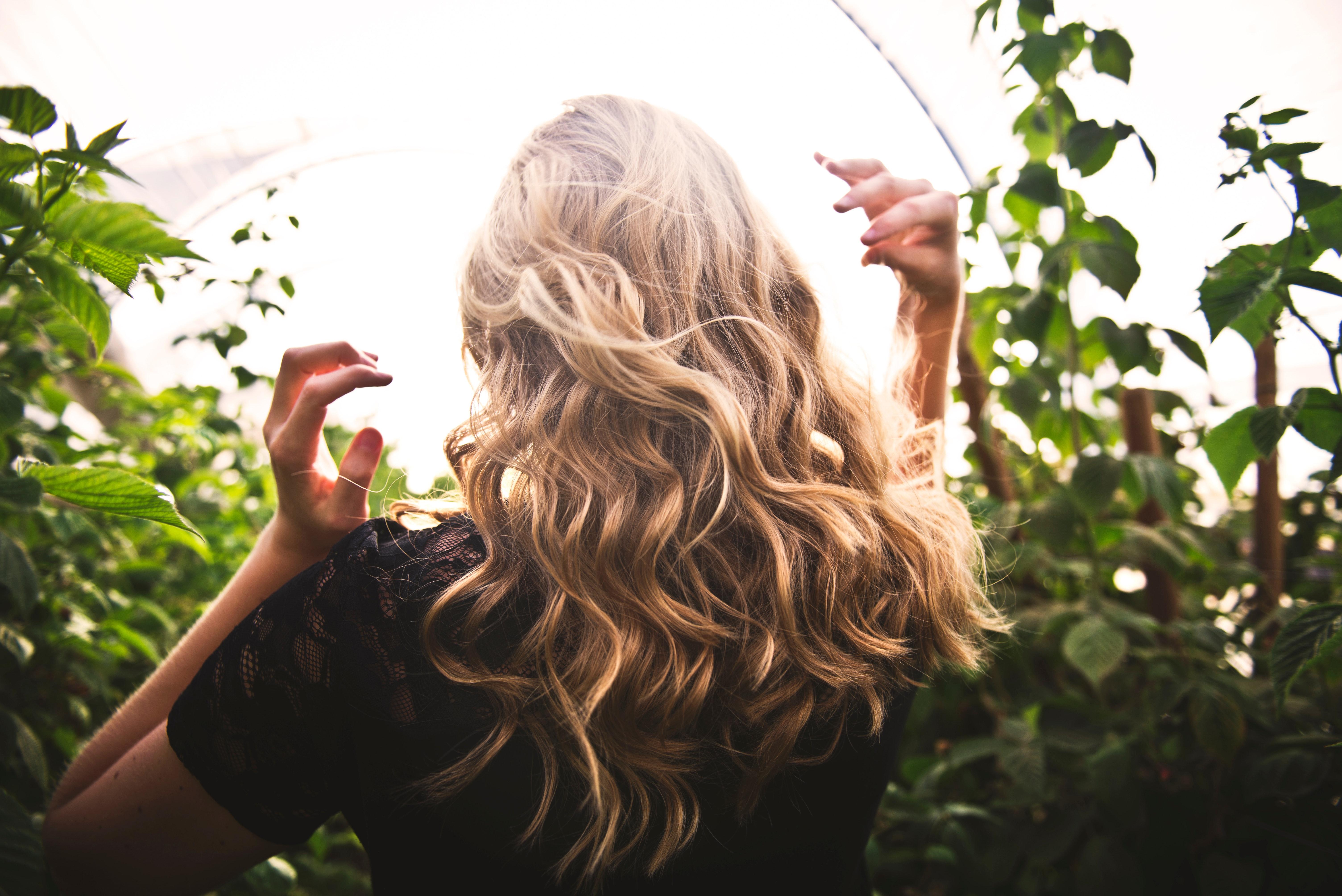 Starostlivosť o vlasy v chladnom období