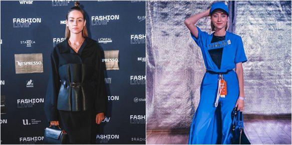 Babsy Heribanová Jagušák : Vďaka Fashion Revolution a Fashion LIVE! môžeme osloviť ľudí, ktorí milujú módu, ale zároveň je pre nich dôležitý aj spôsob akým oblečenie vzniká.