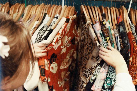 Shopaholizmus – Keď sa u nevinného balzamu na dušu stáva nutkavá potreba nakúpiť