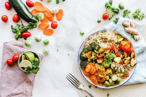Ako vhodná strava ovplyvňuje večnú mladosť