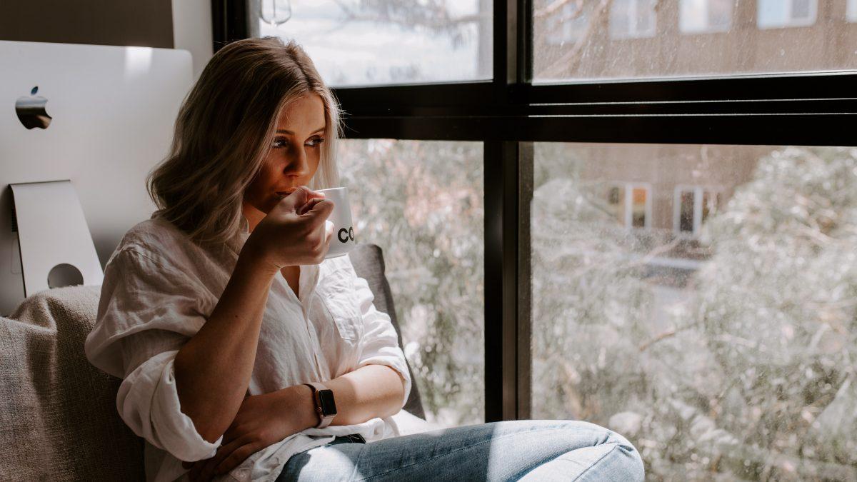 Počas Vianoc je dôležitejšia pohoda matky ako umyté okná. Rozhovor s koučkou Jaroslavou Vaculčiakovou