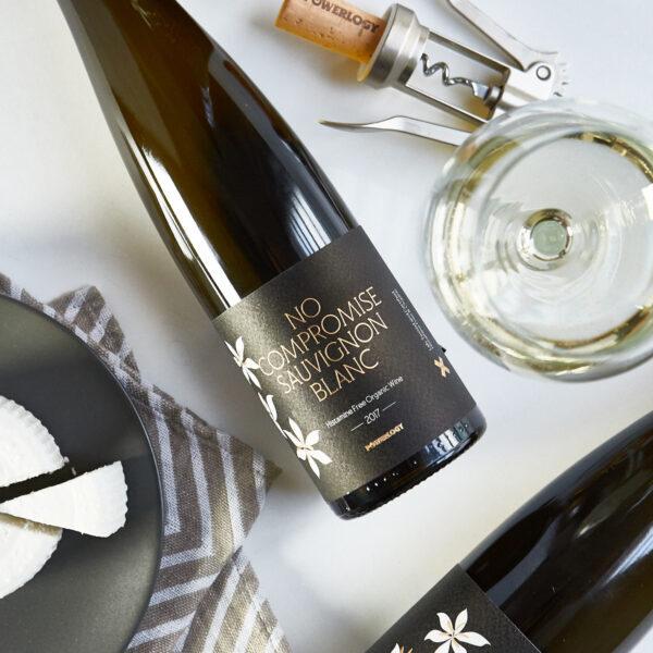 Prvé certifikované víno pre histaminikov. Ponúka ho firma Powerlogy