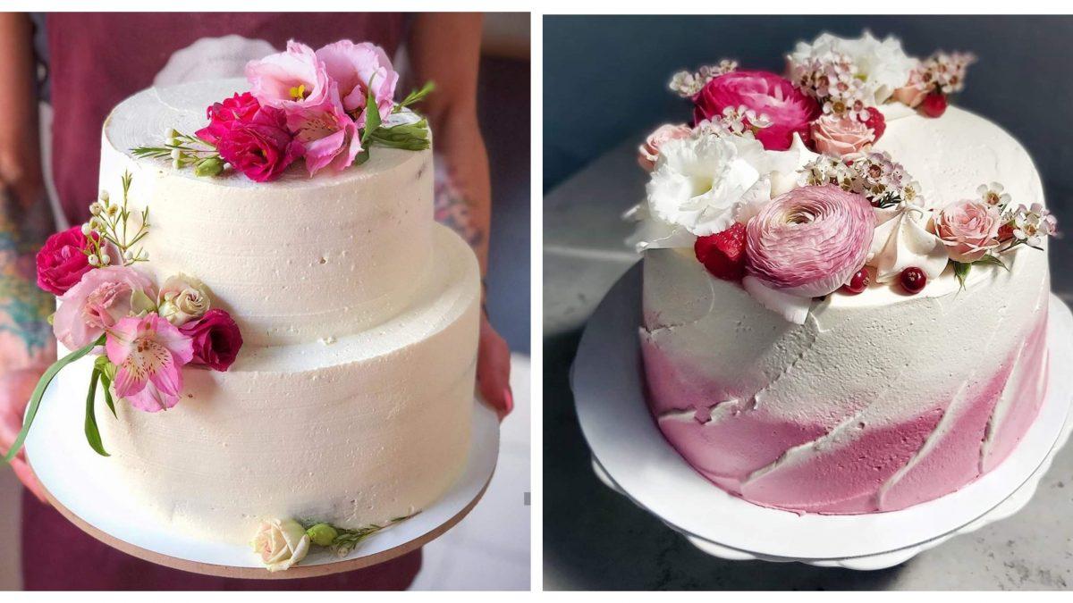 Top cukrárky zo Slovenska, ktoré pripravujú tie najlepšie torty na svadbu