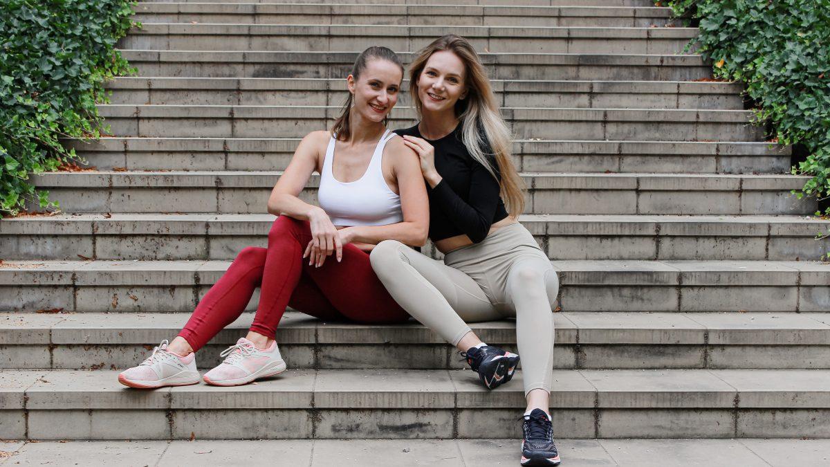 Zapoj sa aj ty do nového online programu pre ženy Šik a Fit za 60 dní